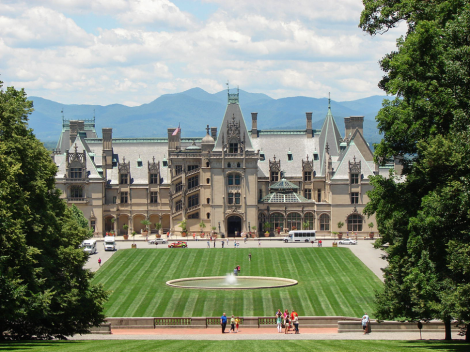 Biltmore Estate - Photo