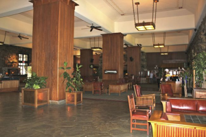 grove park inn main hall