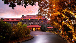Grove Park Inn - Photo