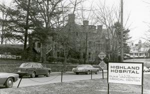 Highland Hospital - Photo