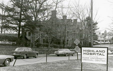 Highland Hospital - Photo