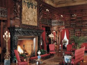 inside the biltmore estate