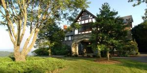 zealandia mansion